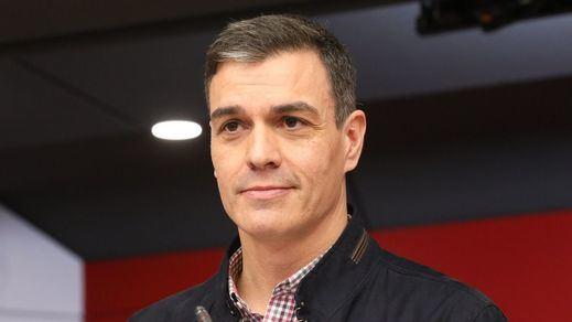 Pedro Sánchez da negativo en las pruebas de coronavirus
