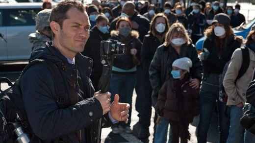 10 películas pandemias y virus: contagios de cine