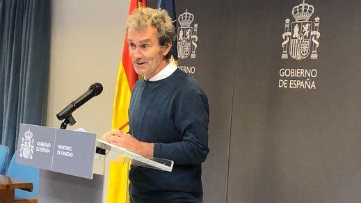 España cuenta ya con más de 13.700 casos confirmados de coronavirus, 558 fallecidos y 774 pacientes en UCI