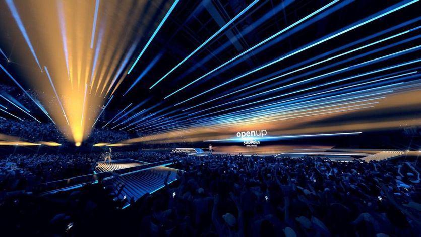 Cancelado el festival de Eurovisión por la pandemia del coronavirus