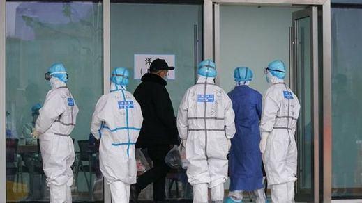 La OMS recomienda una cuarentena mundial ante el avance del coronavirus