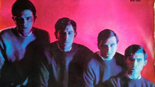 Los 20 mejores discos españoles de los años 60