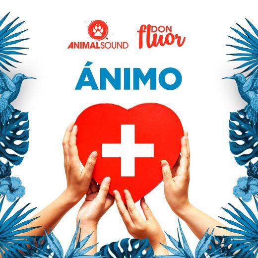 Animal Sound invita al personal sanitario a disfrutar gratis del Festival de este año