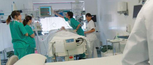 El coronavirus en España deja un saldo de 741 muertos y 14.678 infectados