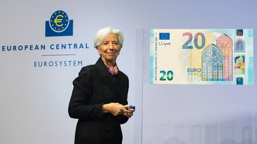 El Banco Central Europeo actúa por sorpresa con un programa de emergencia de 750.000 millones