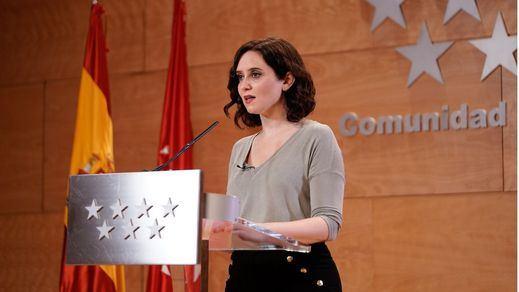 La Comunidad de Madrid lanza una web y una app de autodiagnóstico del coronavirus