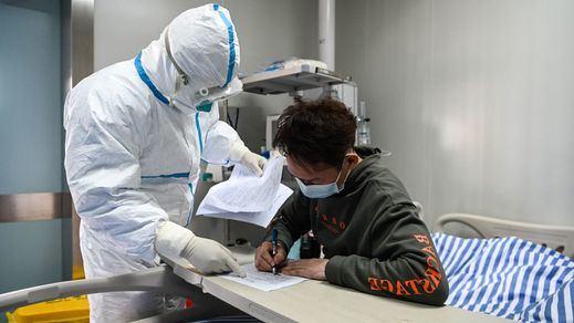 China detiene al coronavirus: ningún nuevo contagio local en las últimas 24 horas