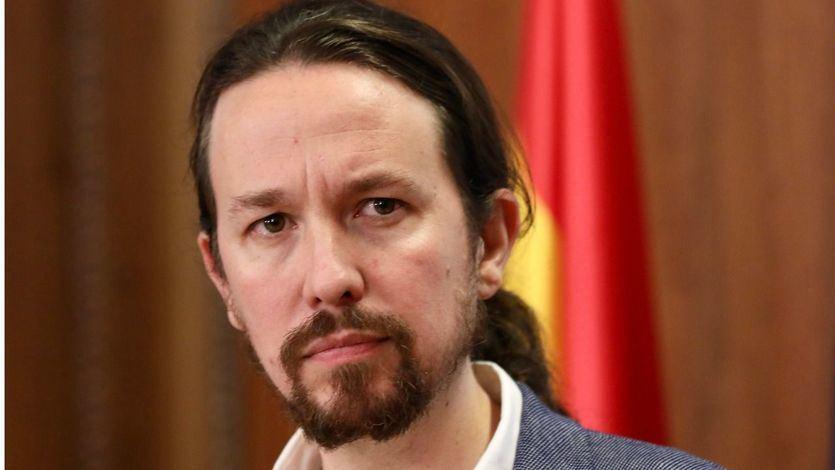 El clamor contra Podemos por respaldar la cacerolada contra el Rey