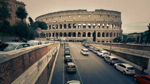 Italia supera ya la cifra de fallecidos por coronavirus en China
