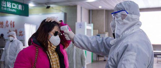La pandemia del coronavirus deja 11.000 muertos en todo el mundo