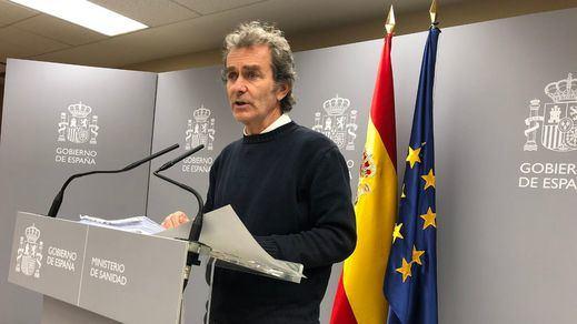 Último balance: 1.002 muertos en España por coronavirus y casi 20.000 contagiados