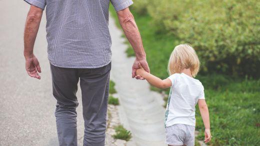 Los regímenes de visitas cancelados por el coronavirus para padres divorciados