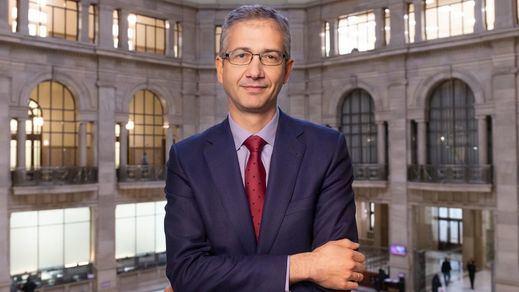 El Banco de España advierte de que la crisis por el coronavirus será