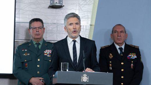 Más de 31.000 denuncias y 315 detenidos desde la declaración del estado de alarma