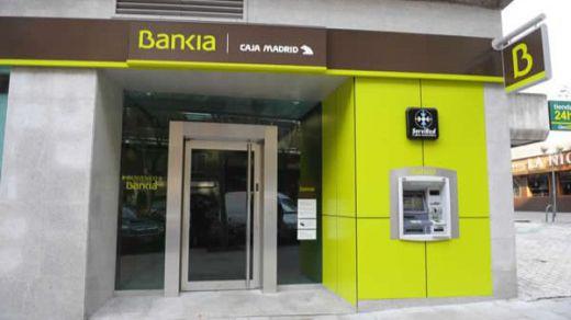 Bankia adelanta al 23 de marzo por la tarde el pago de las pensiones a sus clientes