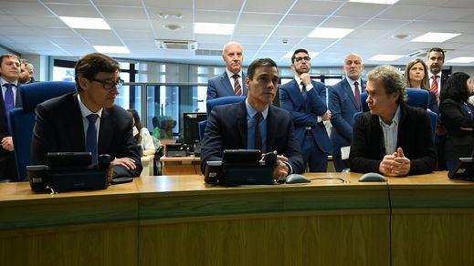 El Gobierno constituye el Comité Científico Técnico COVID-19 con expertos de distintas áreas