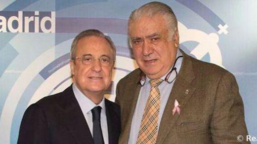 Fallece el ex presidente del Real Madrid, Lorenzo Sanz a causa del coronavirus