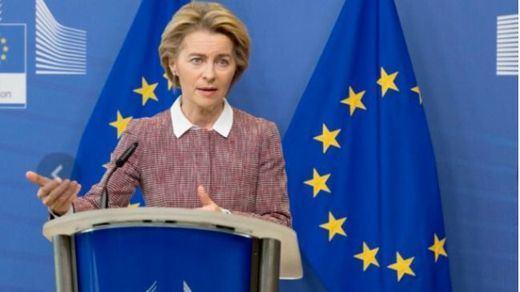 La Comisión Europea recomienda flexibilizar los objetivos de estabilidad financiera ante la crisis del coronavirus