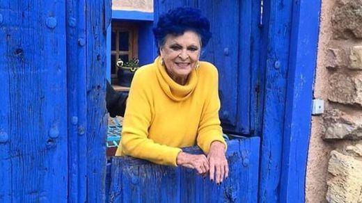Lucía Bosé fallece víctima del coronavirus a los 89 años