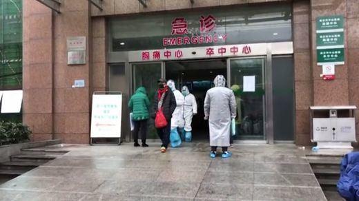 Wuhan aspira a levantar el confinamiento el 8 de abril, tras 2 meses y medio de confinamiento