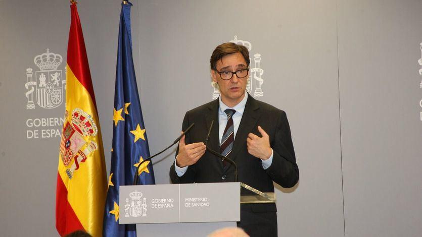 Médicos llevan a los tribunales a la Comunidad de Madrid y al Ministerio de Sanidad por la falta de medios