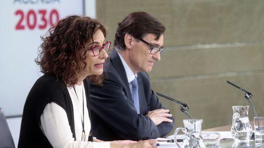 Moncloa desbloquea 20.000 millones de la línea de avales para empresas y autónomos
