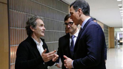 El CSIC desmiente el bulo de que alertara en enero al Gobierno del riesgo de coronavirus en España