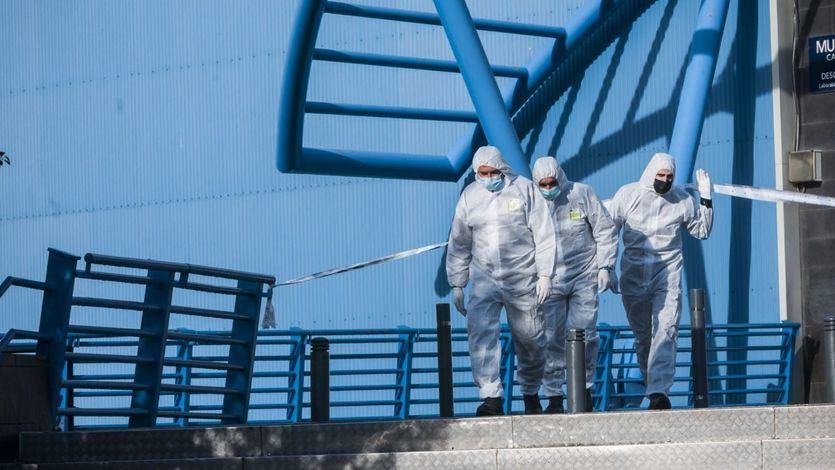 Víctimas de coronavirus en España: 3.434 muertos, más que en China; 47.610 contagiados