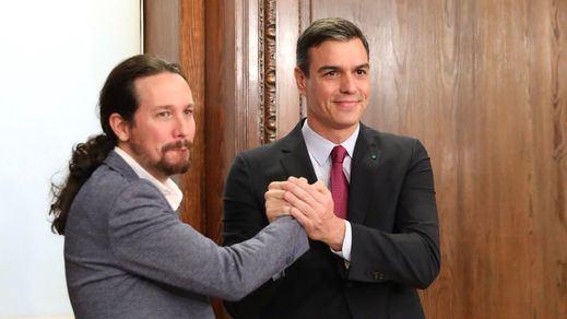 Barómetro del CIS: PSOE y Podemos se mantienen fuertes antes de las reacciones por la crisis del coronavirus