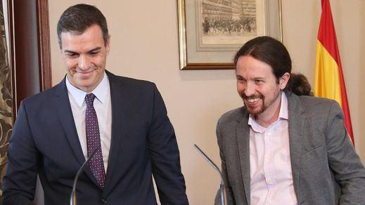 ¿Sobrevivirán en el Gobierno Sánchez e Iglesias tras la tragedia del coronavirus en España?