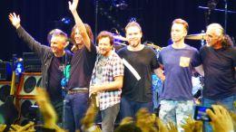 Los mejores discos de Pearl Jam