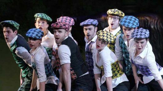 Día Mundial del Teatro: producciones recientes del Teatro de la Zarzuela gratis y sin salir de casa