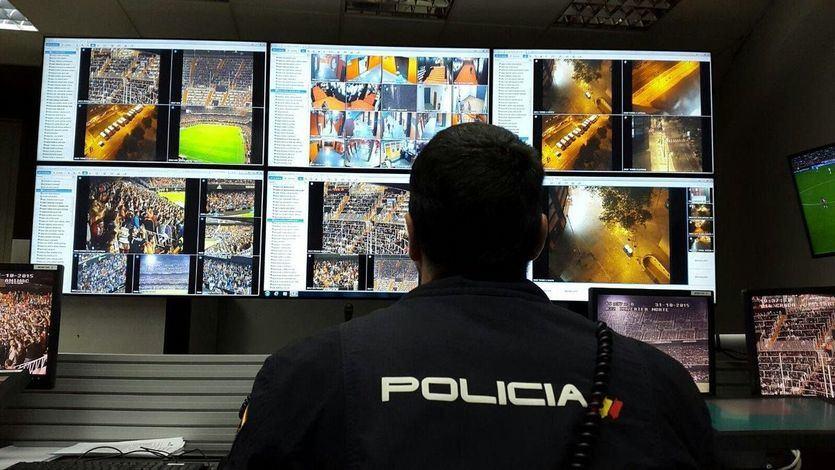 Se intensifican los controles en las ciudades para evitar 'fugas' este fin de semana
