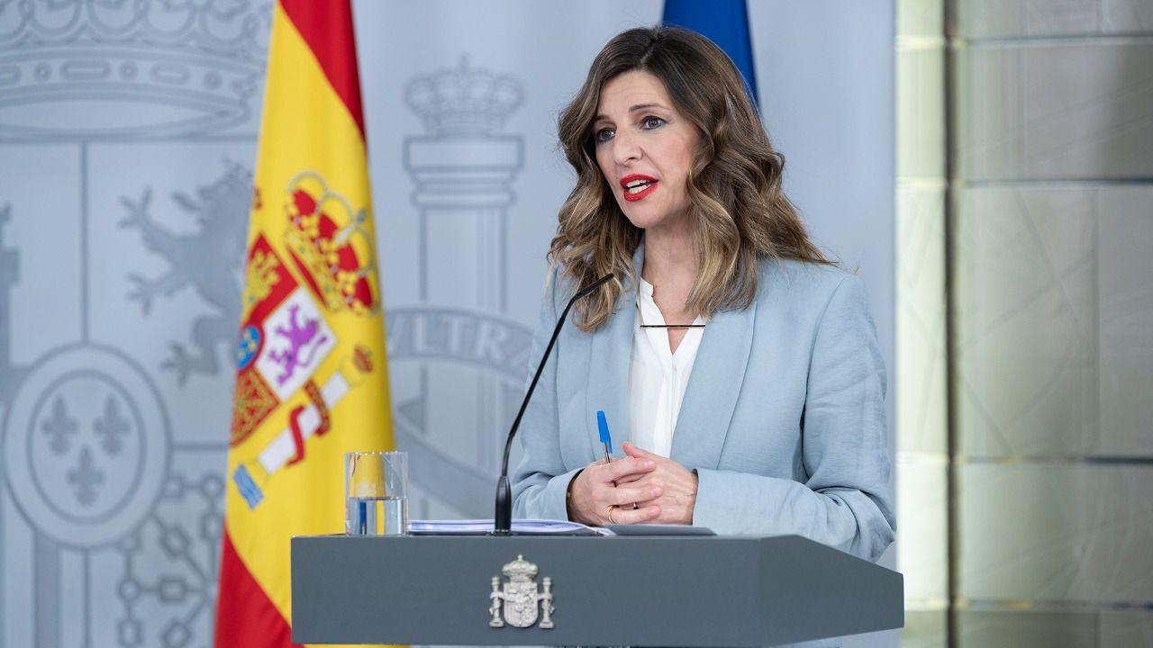 Más medidas de Sánchez: Prohibido despedir