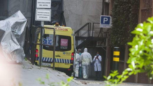 España suma 6.528 fallecidos y roza los 80.000 contagios por coronavirus