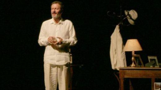 Pep Munné traslada el espíritu de Jaime Gil de Biedma rememorando sus poemas