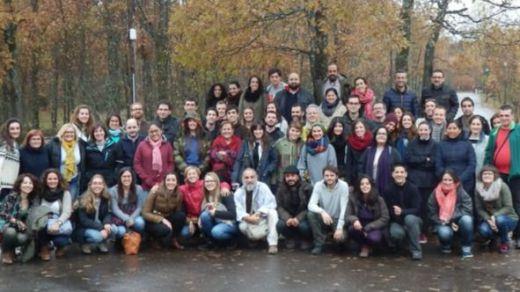 La ONG Solidarios se vuelca con su voluntariado en apoyo a los colectivos más vulnerables al coronavirus