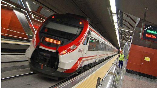 Cercanías Madrid garantiza la movilidad de viajeros y reordena su oferta de servicios a la demanda real