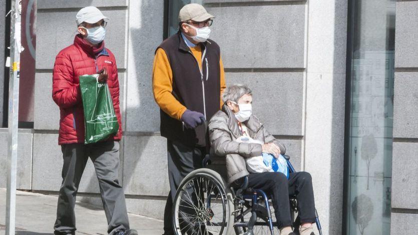 Investigadores del Imperial College creen que en España habría ya entre 1,5 y 19 millones de infectados por coronavirus