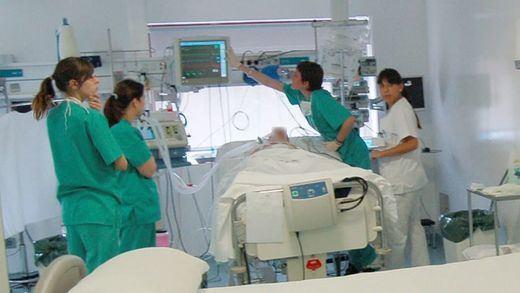 Cataluña habría comenzado a reservar los respiradores para pacientes de coronavirus menores de 80 años