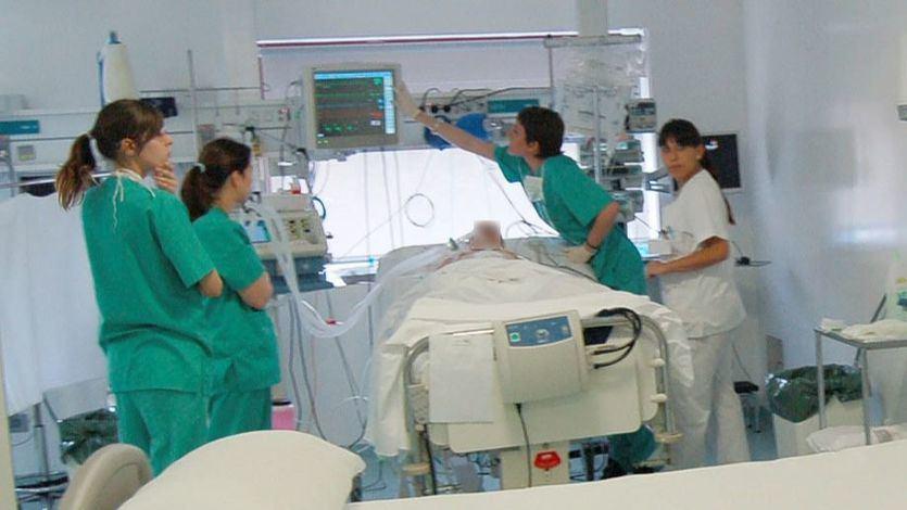 Cataluña insta a reservar los respiradores, como norma general, a los pacientes menores de 80 con autonomía