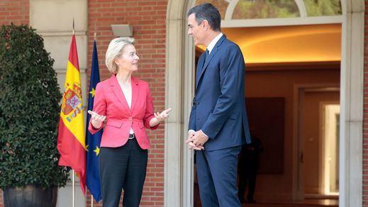 La Comisión Europea anuncia una especie de ERTE europeo para mantener el empleo en Italia y España