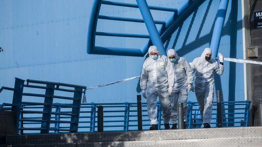 Nuevo balance trágico: España supera ya los 10.000 muertos por coronavirus