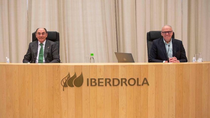 Junta General de Accionistas de Iberdrola: Ignacio Galán promete acelerar 'las inversiones tan pronto sea posible'