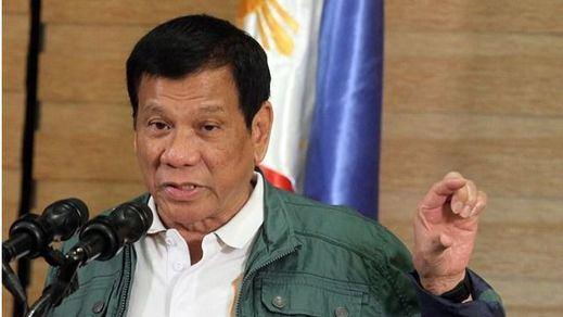 El presidente de Filipinas ordena 'disparar a matar' contra quienes incumplan la cuarentena