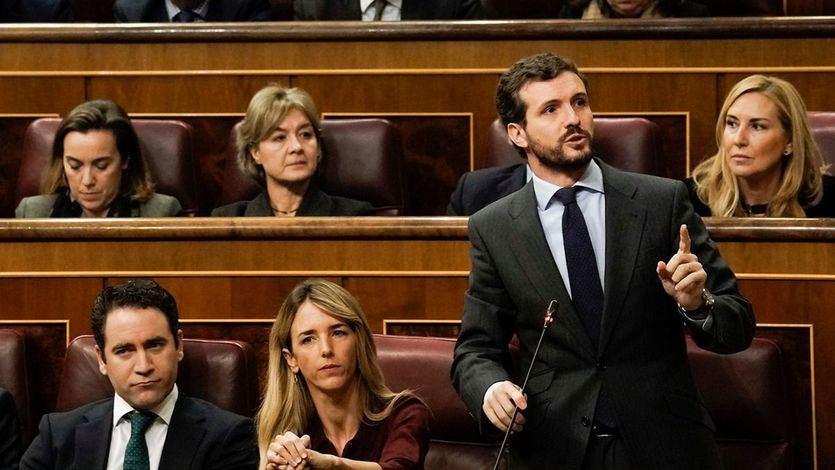 El PP exige a Sánchez que explique dónde están los 200.000 millones que prometió para la crisis del coronavirus