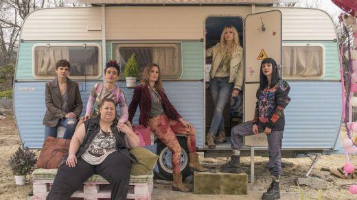 La quinta temporada de 'Vis a Vis' ya tiene fecha y hora de estreno