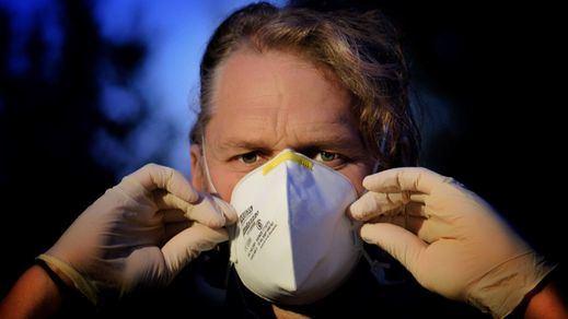 EEUU recomienda ya el uso generalizado de mascarillas y España estudia implantar la medida