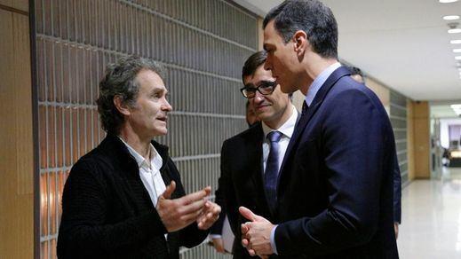 El 60% de los españoles valora positivamente la gestión del Gobierno en la crisis del coronavirus, según 'La Sexta'
