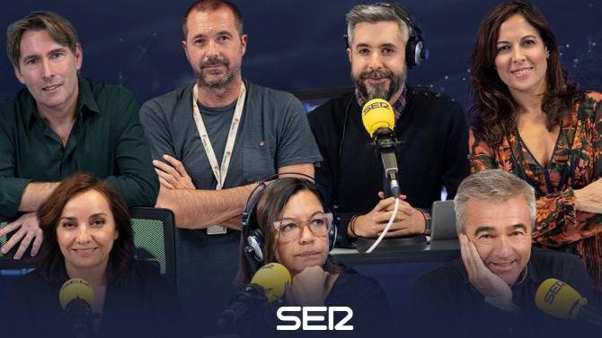 EGM, primera oleada de 2020: la SER vuelve a dejar lejos a sus competidores COPE y Onda Cero